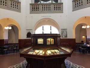 Königliche Bibliothek (alter Bau)